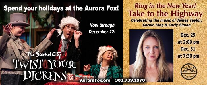 Aurora Fox 12.18.19